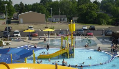 Boonville Aquatic Center