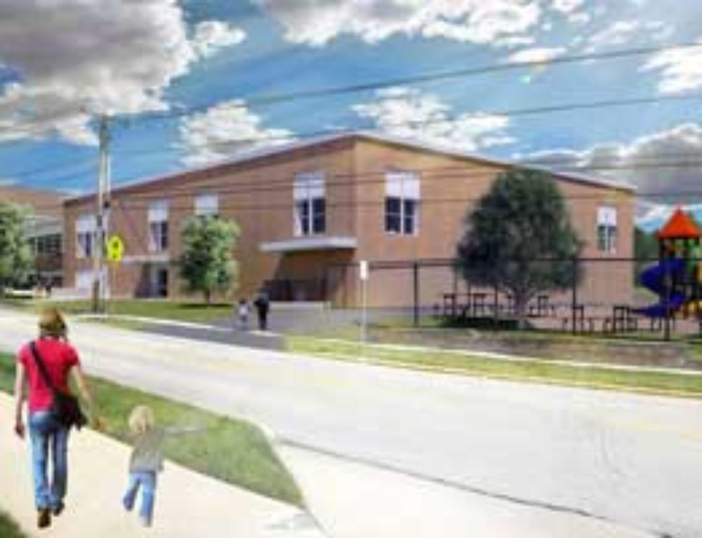 Grant Elementary School Addition – Columbia Public Schools