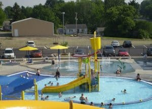 Boonville Aquatic Center