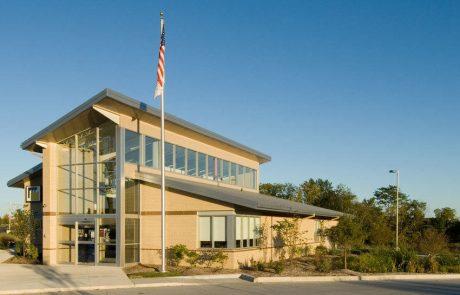 Missouri Credit Union in Columbia, Missouri.
