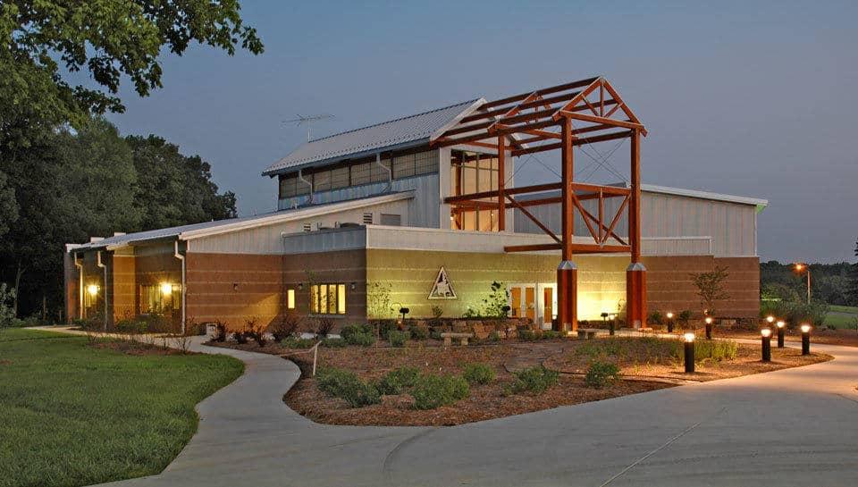 Cape Nature Center