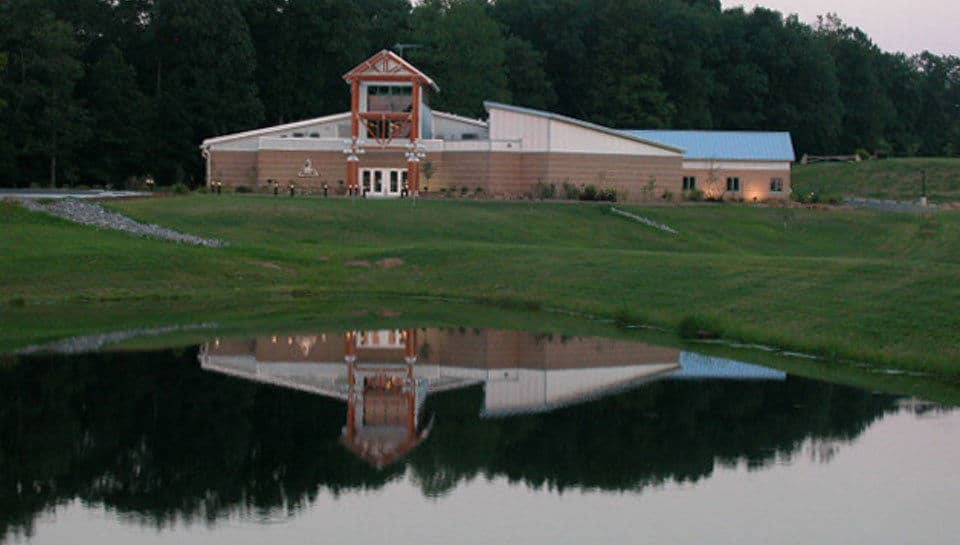 The Conservation Campus in Cape Girardeau is a focal point for learning about nature, inspiring students and visitors to discover and care for the Southeast Region of Missouri.