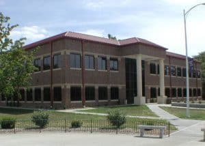 Technological Library Addition at Missouri Valley College in Marshall, Missouri