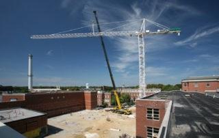 Lafferre Hall Renovation 2015-09-15